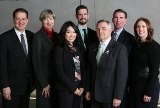 2014-18 Park Board Commissioners